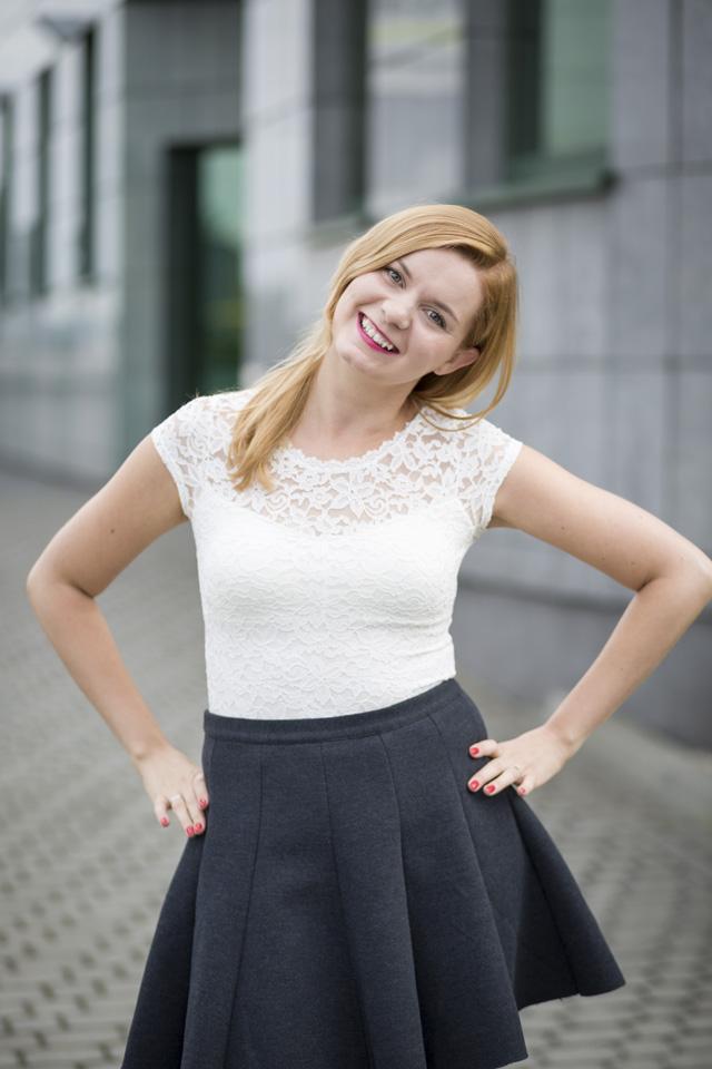 Ania z Lifebranding